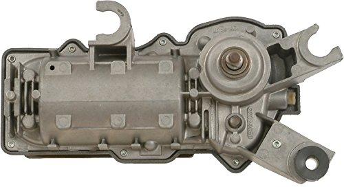 A1 Cardone 40-1911 Remanufactured Wiper Motor (A1 Wiper)