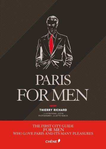 Image of Paris for Men