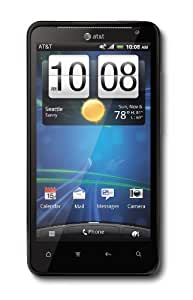 HTC Vivid X710a 16GB Unlocked GSM Android Dual-Core Smartphone - White