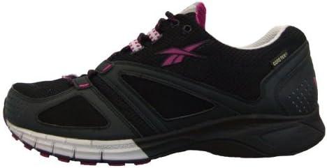 Nordic Walking Schuhe Neuheiten 2020 von Reebok in schwarz