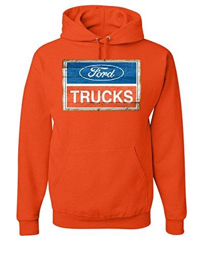 built ford tough sweatshirt - 8