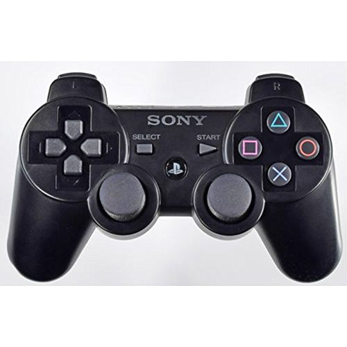 Sony PlayStation 3 [PS3] Duel Shock Wireless Controller- Factory Refurbished