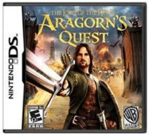 LORD OF THE RINGS: ARAGORNS QUEST (NINTENDO ()