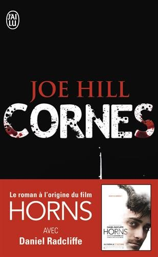 """Résultat de recherche d'images pour """"cornes joe hill"""""""