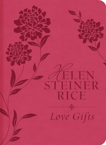 love gifts helen steiner rice - 1