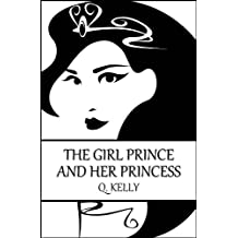 The Girl Prince and Her Princess