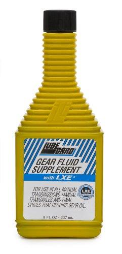 Lubegard 30903 Gear Fluid Supplement, 8 (Fluid Supplement)