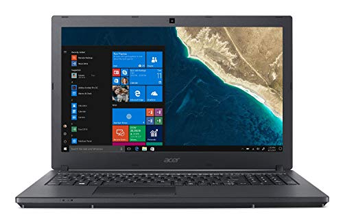 Acer TravelMate P2 Business