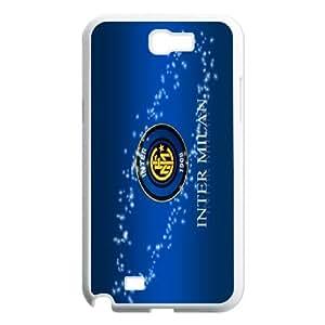 Samsung Galaxy Note 2 N7100 Phone Case Inter milan SA82057