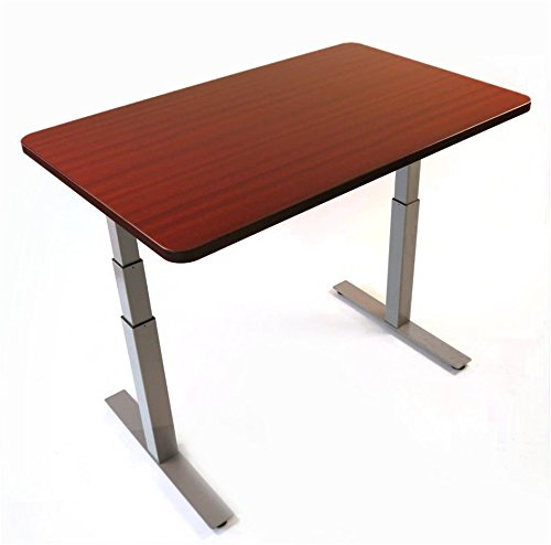 UPRISE 30'' x 60'' Electric Height Adjustable Table