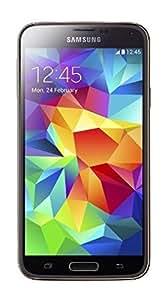 Amazon.com: Samsung Korea Galaxy S5 G900F 4G LTE 16GB