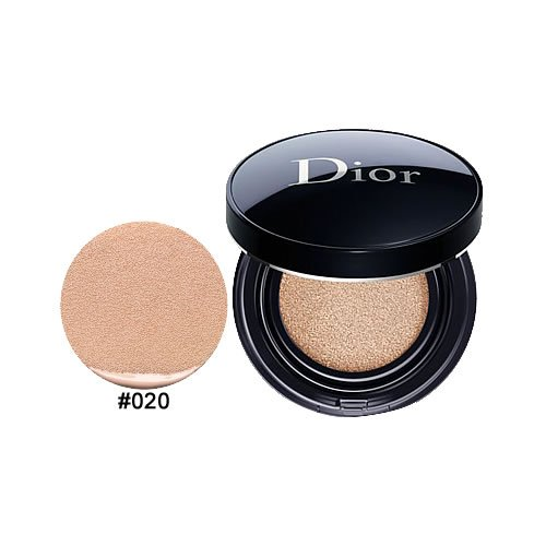 [Christian Dior foundation] Dior Skin Forever cushion # - Store Online Dior