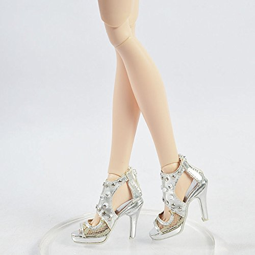 [Doll Shoes Tonner 18.5