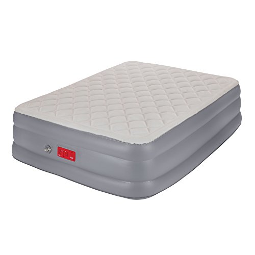 Coleman SupportRest Elite Pillow Top Double Queen High Airbed by Coleman (Image #5)