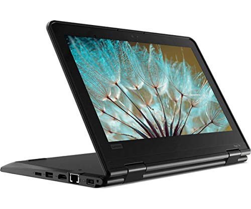 Best Price! 2019 Flagship Lenovo Thinkpad Yoga 11e 5th Gen 11.6 HD IPS 2-in-1 Touchscreen Laptop/Ta...