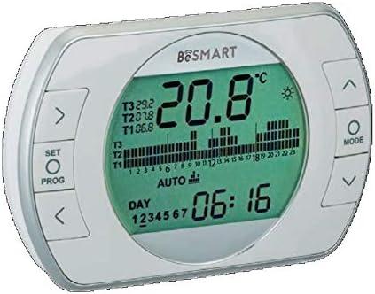 Caldera Beretta Ciao AT 25 condensación opcional cajón condensador Be Smart