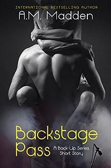 Backstage Pass Back Up Short Story ebook product image