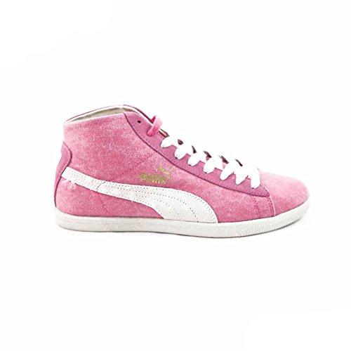 Puma Unisex-Erwachsene Gymnastikschuhe Rosa