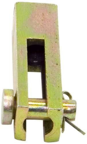 Omix-Ada 16920.16 Clutch Linkage Yoke (Linkage Clutch Yoke)