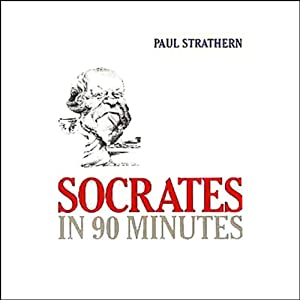 Socrates in 90 Minutes Audiobook