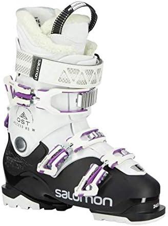 Salomon Damen Skischuhe Alpin Boots Qst Access HS Weiß 24