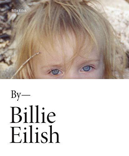 Book Cover: Billie Eilish