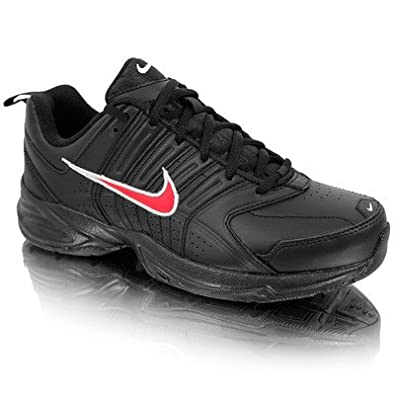 Nike T-Lite 9 Leather Mens Training Shoes