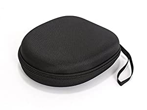Ginsco Headphone Carrying Case Storage Bag Pouch for Sony MDR-XFB950BT Sennheiser HD 201 HD202 Bose AE2w Grado SR80