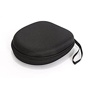 Ginsco Ginsco Headphone Carrying Case Storage Bag Pouch For Sony XB950B1 XB950N1 COWIN E7 Bose QC25 Grado SR80