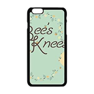 bees knees lovely personalized creative custom protective phone case for Iphone 5c