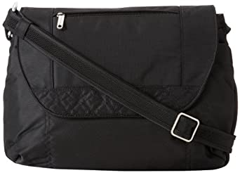 best travel purse anti-theft