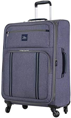 Skyway Kennewick 25 Spinner Upright Suitcase