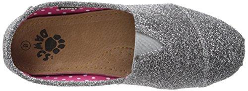 DAWGS Kaymann Women's Frost Loafer Frost Silver
