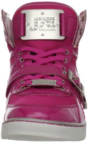 J75 By Jump Femmes Sneaker Fuchsia