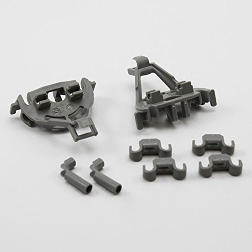 Price comparison product image Genuine OEM 00428344 Bosch Thermador Tine Clip Kit For Dishwashers 428344