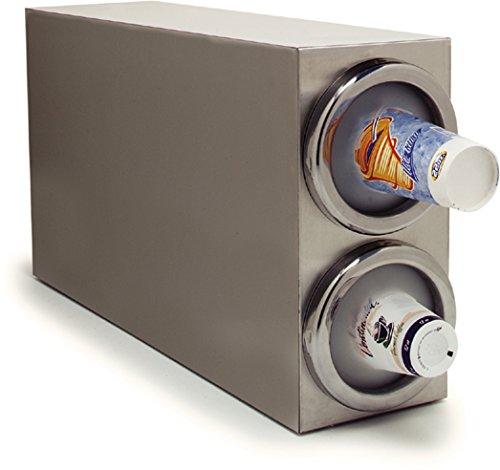 carlisle cup dispenser - 8
