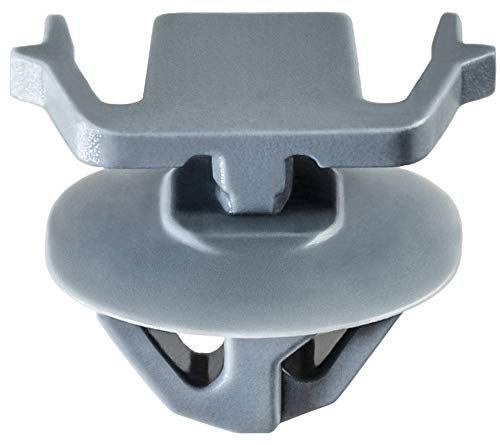 Clipsandfasteners Inc 15 Rocker Panel Moulding Clips For Nissan Murano