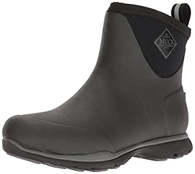 Muck Boot Men S Excursion Pro Shoe