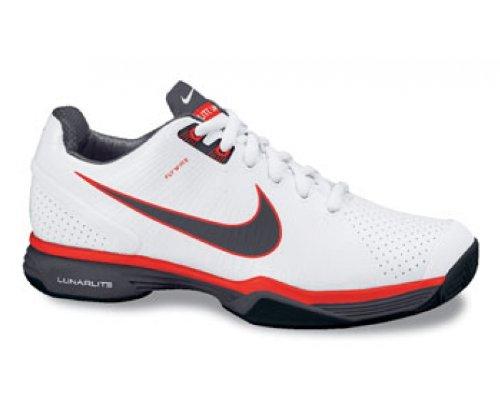 blanco Air Nike Zapatillas MAX de Mujer 95 Gimnasia para 8ddPpqwA