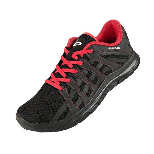 SPOKEY® LIBERATE 7 UNISEX Laufschuhe | Casualschuhe | Fitnessschuhe | Leicht | Luftdurchlässig | Kunstleder | Synthetik