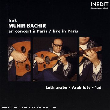In Concert: Live From Paris