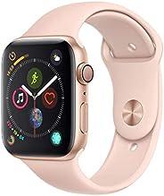 Apple Watch Series 4 44 mm MU6F2LL/A A1978 – Relógio Rosa Seco com Dourado