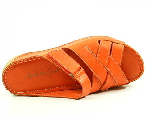 Andrea Conti 0799206 Women´s Clogs Orange eeaX6z