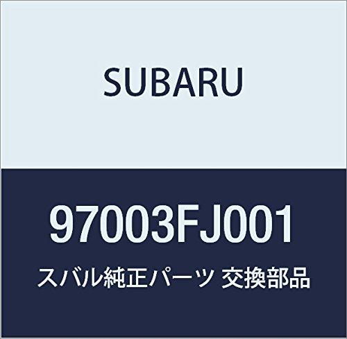 SUBARU (スバル) 純正部品 シーラント リペア タイヤ 品番97003FJ001 B01N6BLB4L
