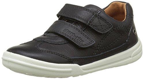 Start Rite Flexy Soft Turin - Zapatillas de Deporte Niños Negro - negro