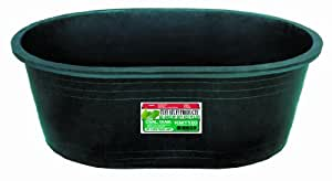 Tuff Stuff productos kmt103 Oval tanque, 15-gallon