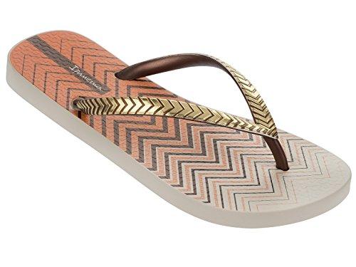 Ipanema Classic Trends VII Fem beige/bronze