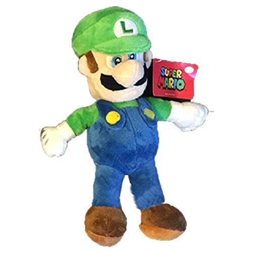 Luigi ~8