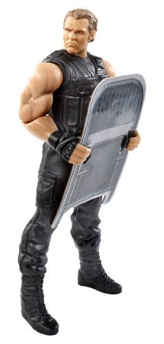 "WWE Super Strikers 6"" Dean Ambrose Action Figure"