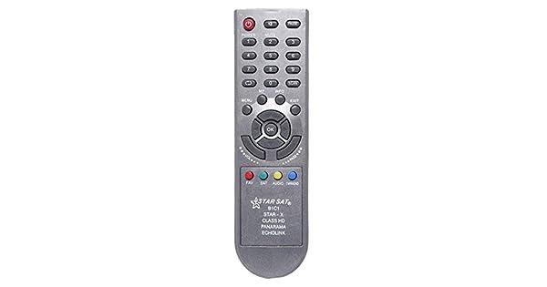 Starsat Receiver Remote Control: Amazon com: Chand_mansoor
